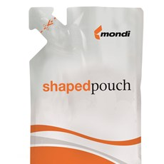 ShapedPouch